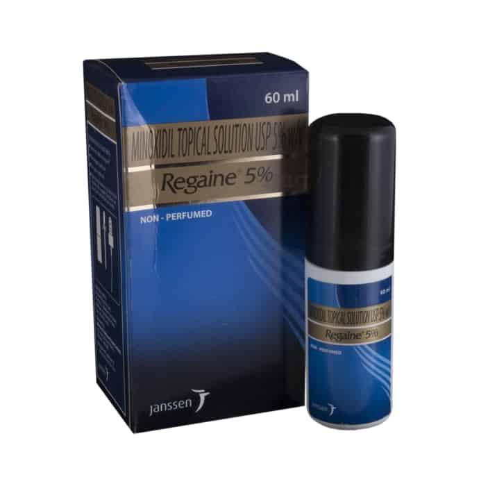 Minoxidil Regaine